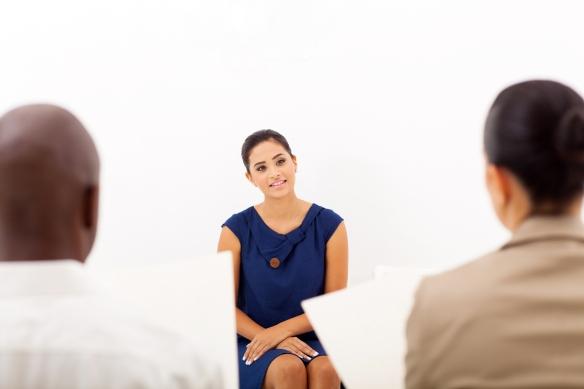 startup job interview